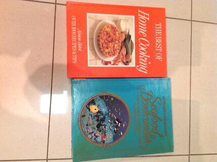 Cooking Books Redland Bay Redland Area Preview