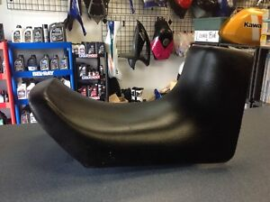 Seat for Kawasaki Zx6 1989-1997