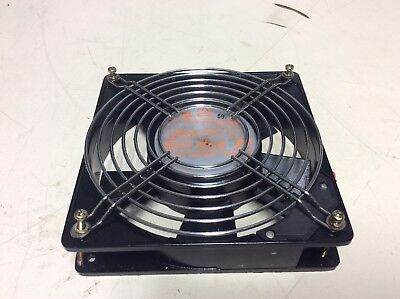 Sanyo San Ace 25 Electric Fan, 109S088, 13.5/12 W, 200V, Used, Warranty