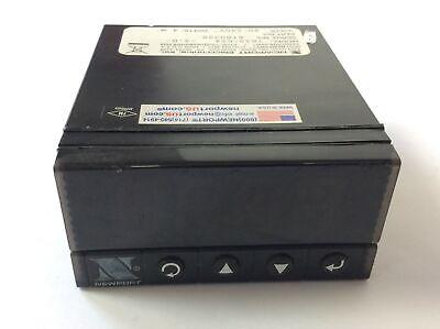 Newport Electronics I833-c24 Temperature Process Panel Meter Control 90-240vac