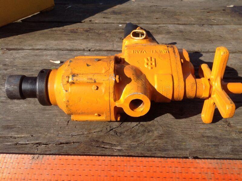 Ingersoll Rand 44Sma Multi Vane Drill