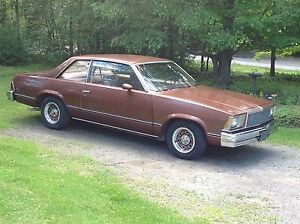 1978 Chevrolet ma