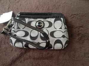 Coach, Michael Kors wristlets, wallets, coin purse...