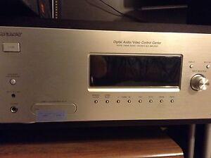 New Condition Sony Home Theatre Power Amp 400. Watts Edmonton Edmonton Area image 7