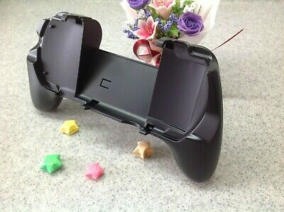 New Design Grip Plastic Gamepad Bracket Holder Handle Pad for PSP 2000 Slim