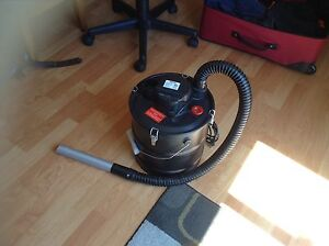 Vacuum for Wood stove or Fire Place.