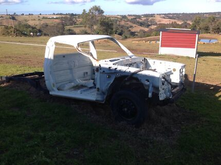 Hilux, rod or buggy chassis Razorback Wollondilly Area Preview
