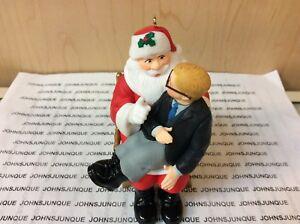 HO! HO! HO! HALLMARK ORNAMENT 2018 A CHRISTMAS STORY NEW IN BOX WITH SOUND