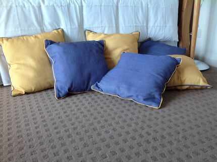 Outdoor lounge cushions East Fremantle Fremantle Area Preview