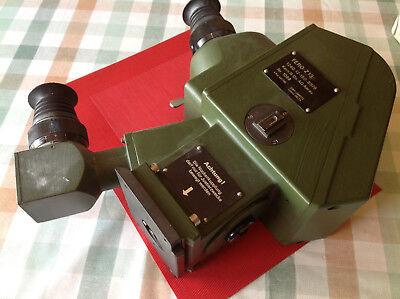 Zielfernrohr Fero-Z 13 für Feldkanone FK 20-2 von Kern