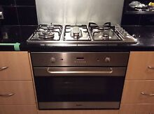 Oven, Cook Top & Range Hood Salter Point South Perth Area Preview