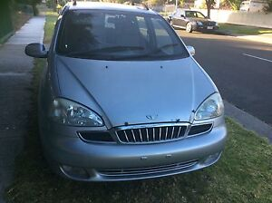 2001 Daewoo Fulloption wagon with 12 mths Rego and RWC Hallam Casey Area Preview