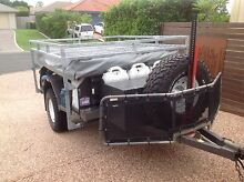 2006 Camel Offroad Camper Trailer Narangba Caboolture Area Preview