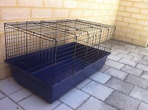 Guinea pig or rabbit cage Butler Wanneroo Area Preview