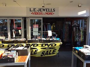Bali Women's Fashion Retail Combined with Video Shop for sale Jewells Lake Macquarie Area Preview