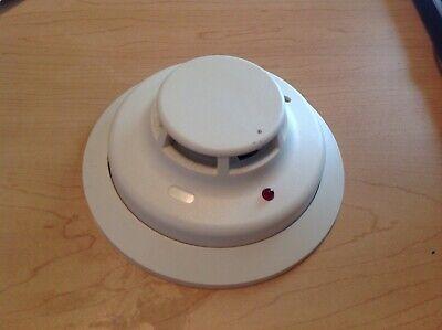 System Sensor 4wt-b I3 Photoelectric Smoke Detector