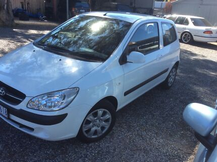 12/2010 HYUNDAI GETZ AUTOMATIC HATCH 124433KS Ferntree Gully Knox Area Preview
