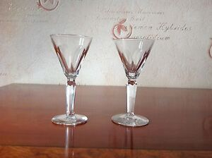Waterford Crystal Sheila Liqueur Glass (up To 7 Available)
