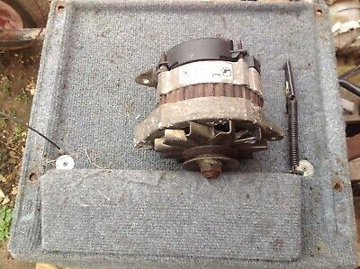 Talbot Express Fiat Ducato 2.5 DIESEL Alternator USED FREE DELIVERY