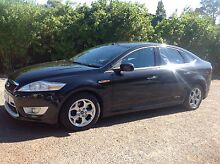 Ford Mondeo XR5 turbo Kelmscott Armadale Area Preview