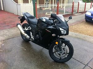 Honda cbr300r abs lams Caroline Springs Melton Area Preview