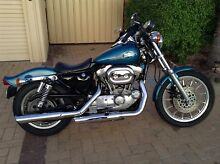 Harley Davidson 1200 Sportster 1997 Alexander Heights Wanneroo Area Preview