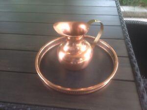 Copper craft guild