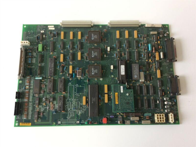 Perkin-Elmer N069-9024 Issue M ZOD CPU 743431 Optima 3000