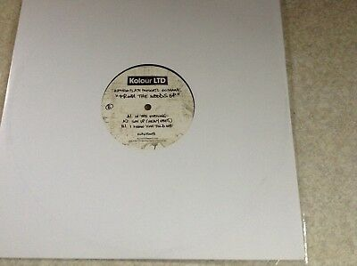 "rhythm plate presents goshawk - from the woods ep - us 12"" vinyl"