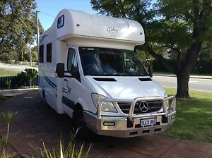 Motorhome Gosnells Gosnells Area Preview