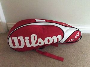 Wilson Tour 12 Racket tennis bag