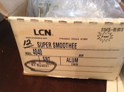 Lcn 4040 61 Spacer Lot Of 12