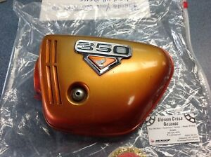 Honda CB350 Side Cover -1972/1973