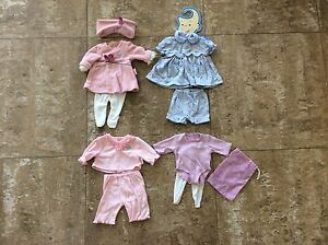 Baby Born outfits and accessories Mindarie Wanneroo Area Preview