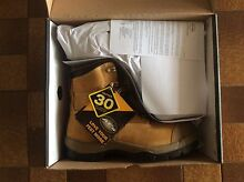 Oliver Boots Balaklava Wakefield Area Preview