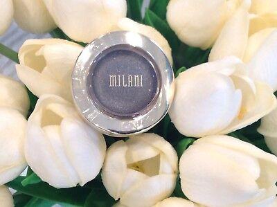 Milani Bella Eyes Gel Powder Eyeshadow, Bella Charcoal, 0.05