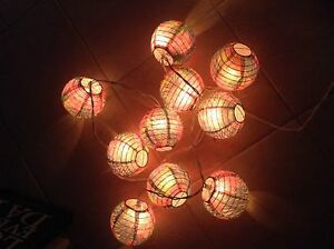 Lovely decorative indoor lights Mount Lawley Stirling Area Preview
