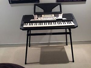 Yamaha Portable Keyboard Holroyd Parramatta Area Preview
