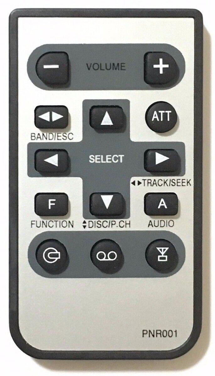 NEW USBRMT REMOTE PNR001 FOR PIONEER CD MP3 Car Radio Stereo