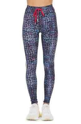 The Upside NEW Animal Print Yoga Pant Leggings Sz XS NWT $112