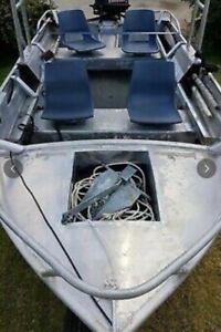 Dingy - Tinny - Boat