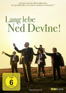 DVD * Lang lebe Ned Devine! - DIGITAL REMASTERED * NEU OVP
