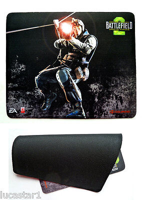 Alfombrilla Mouse BATTLEFIELD Special Forces