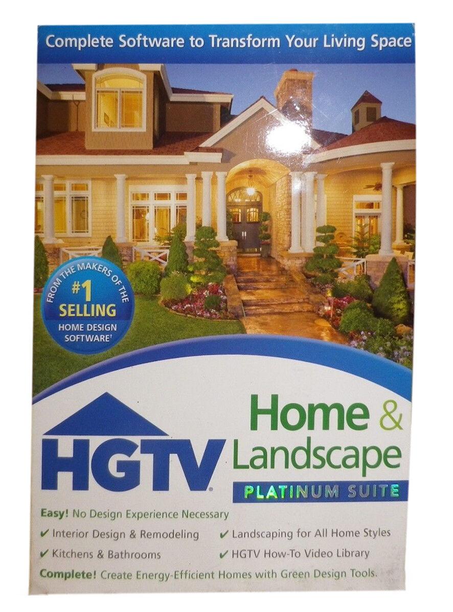 HGTV Home U0026 Landscape Platinum 5.0