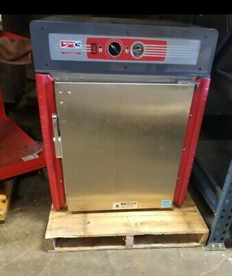 Metro C5 C545-asfs-ua Insulated Heated Holding Cabinet Food Proofer Warmer Unit