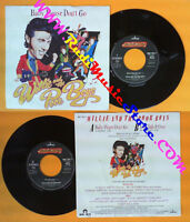 Lp 45 7'' Willie And The Poor Boys Baby Please Don't Go Let's Talk No Cd Mc Dvd -  - ebay.it