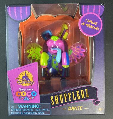 Disney / Pixar Coco Shufflerz Dante Walking Figure New