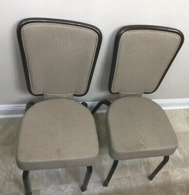 Custom Gasser Banquet Chairs