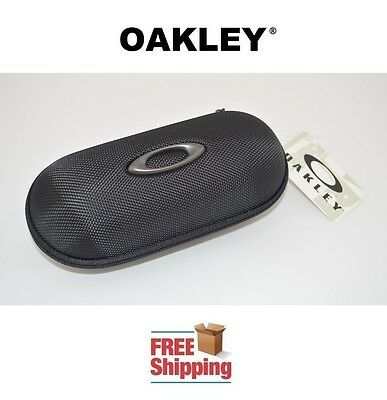 Oakley Sunglasses Eyeglasses Large Semi Rigid Vault Stora...