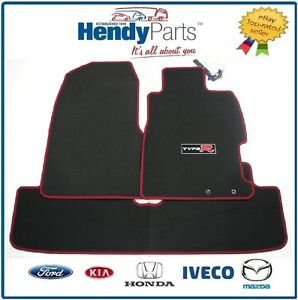 Genuine Honda Civic Mats Ebay
